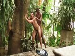 Latino Jungle Fuck