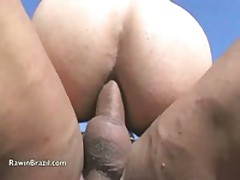 Brazilian Hot Guy Enjoy Sweet Hard Fuck Action