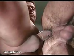 Miguel And Esteban Aggressive And Intimate Hard Fuck