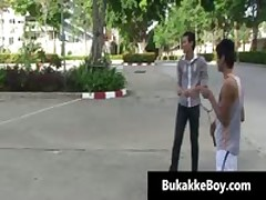 Badminton Enormous Erection Gratis Free Gay Porno 1 By BukakkeBoy