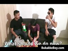 Bangkok Dick Screw Free Free Gay Porno Three By BukakkeBoy