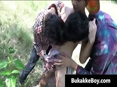 Condomless Assfuck  Screw Free Gay Porno 1 By BukakkeBoy