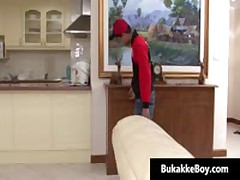 Fucking The Delivery Boy 1 By BukakkeBoy