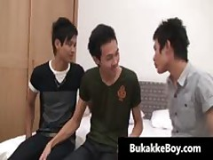 Ig Thai Weiner Cumbath Starring Yai, Am And Eck 1 By BukakkeBoy