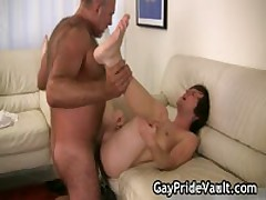 Aroused Homo Teddy Fucks And Sucks 15 By GayPrideVault