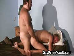Blonde Bro Is Pounded By Homo Teddy 15 By GayPrideVault