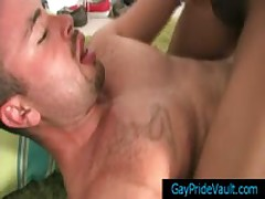 Pretty Hispanic Bro Gets Rimming And Hammered 7 By GayPrideVault