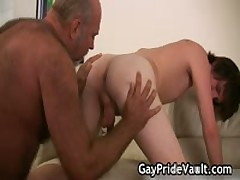 Amazing Homosexual Teddy Fucked And Sucked 9 By GayPrideVault