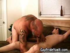 Unshaved Queer Teddy Making Out Sext Teenage 9 By GayPrideVault