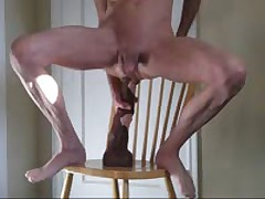 Huge Flaring Stallion Cock Fuck