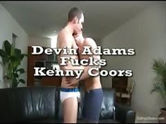 Devin Adams Fucks Kenny Coors