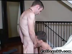 Aj Is Making Out Kurt In His Butthole Rigid And Long 15 By Collegebf