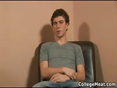Alexander Greene Masturbating His Great Fine Gay Weiner 1 By CollegeMeat
