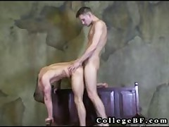 Shane Getting Fucked In The Butt Hard 5 By CollegeBF
