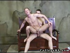 Shane Gets Fucked In The Butt By William 5 By Collegebf