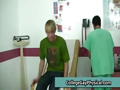 Cory & Mitch Hot School Dudes Fucked And Sucked 1 By CollegeGayPhysical