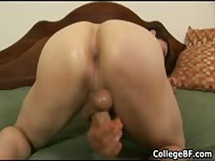 Jared Kent Pulling His Fine School Penis Three By CollegeBF