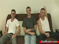 Poor Heterosexual Teenagers Having Free Gay Porn For Monies Free Gay Porn 3 By GotBroke