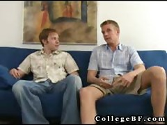 Redhead College Guy Fucked Up The Ass Hole 4 By CollegeBF