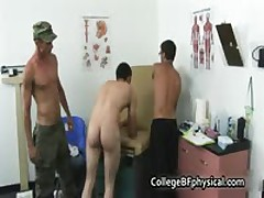 Bobby & David In Hardcore Cock Sucking Threesome 8 By CollegeBFphysical