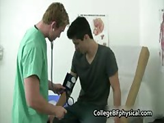Dr. Cox & Jared Having Some Hot Hardcore Gay Porn 1 By CollegeBFphysical