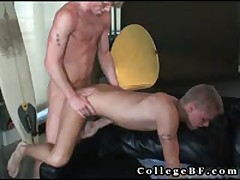 Landon And Mj In Amazing Gay Tube Porn 3 By CollegeBF