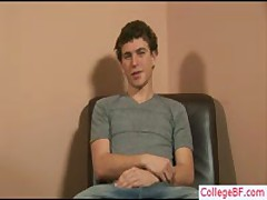 Alexander Green Busts His College Nuts 1 By CollegeBF