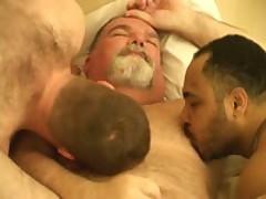 Cumming Daddies