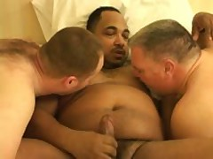 Cumming Daddies