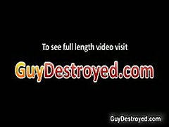 Emilio Sand Gets Jizzed All Over By Porn Gay Tube 2 By GuyDestroyed
