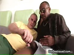 Park Wiley In Hardcore Interracial Fucking Gay Porn 8 By GuyDestroyed