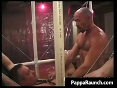 Extreme Homosexual Hard Core Poopshute Making Out Fetish Homosexual Video Three By PappaRaunch