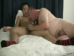 Sucks Latino Twinks Cock