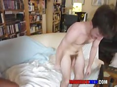 Hung Hairy Hole: Part 4