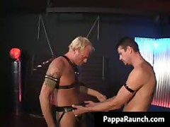 Extreme Homosexual Hard Core Butt Making Out Fisting Clip 1 By PappaRaunch
