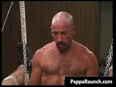 Extreme Homo Hard Core Poopshute Making Out Bdsm Homo Video Three By PappaRaunch