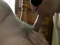Blindfolded Bitch
