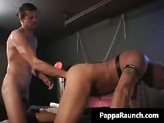 Extreme Homo Hard Core Ass Making Out Fisting Clip 6 By PappaRaunch