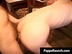 Extreme Homo Hard Core Anus Making Out Manage A Trios Clip 2 By PappaRaunch