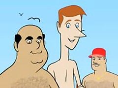 Big Beach Trailer #2