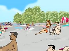 Beach Video Trailer