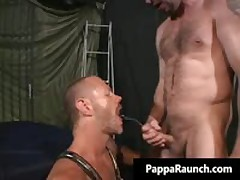 Extreme Gay Hardcore Asshole Fucking S&M Porn Clips 1 By PappaRaunch