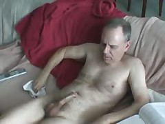 Intense Orgasm!