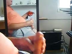 Older Men For webcam1