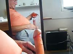 Older Men For webcam1