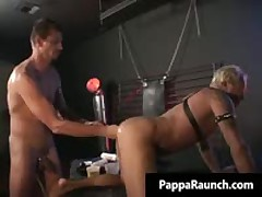Extreme Gay Hardcore Asshole Fucking Fisting Clip 7 By PappaRaunch