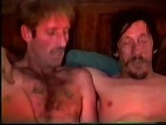 Daddies Don And John Reed