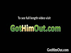 Gets Slutty Up His Tub Gratis Free Gay Porn 3 By GotHimOut
