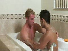 Secret Fantasies: Connor Maguire & Christian Ray