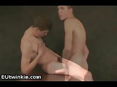 Super Euro Twinks In Hot Arsefuck Action 12 By EUtwinkin